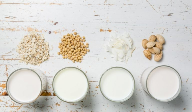 Best Non-Dairy Milk for Frothing